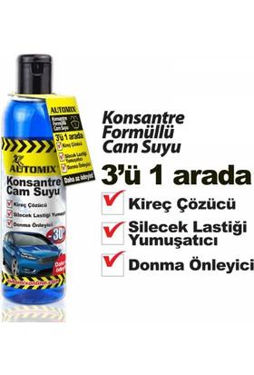 Automix Konsantre Cam Suyu 250 ml