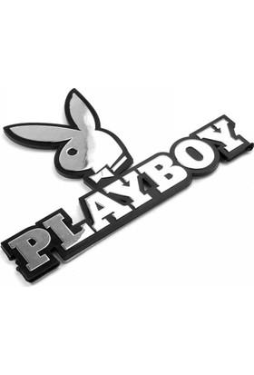 G Max Arma Playboy Yazılı Tavşan