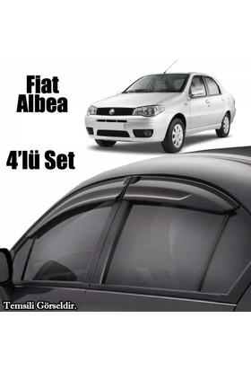 Fiat Albea Cam Rüzgarlığı SPS.13