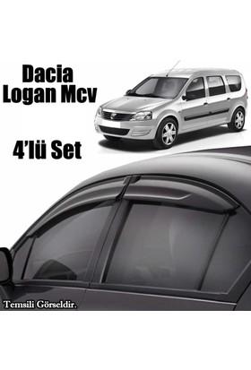 Dacia Logan Mcv Cam Rüzgarlığı SPS.27