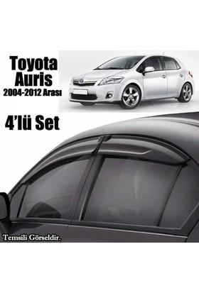 Toyota Auris 2004-2012 Cam Rüzgarlığı SPS.25