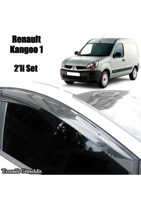 Renault Kangoo 1 Cam Rüzgarlığı SPS.34