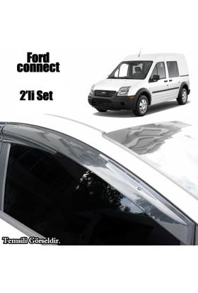 Ford Transit Connect Cam Rüzgarlığı SPS.22