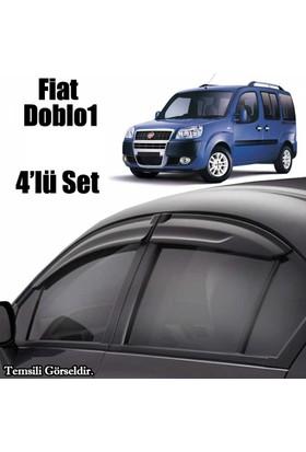 Fiat Doblo 1 Cam Rüzgarlığı SPS.29