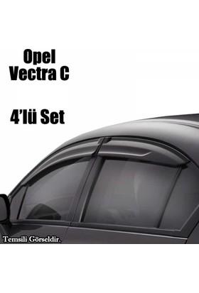 Opel Vectra C Cam Rüzgarlığı SPS.200