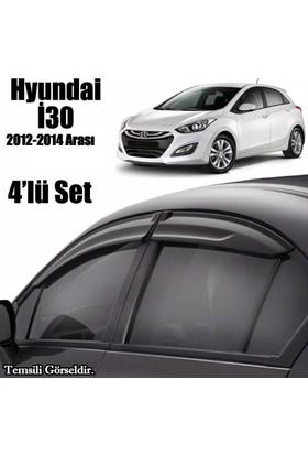 Hyundai İ 30 2012-2014 Cam Rüzgarlığı SPS-50