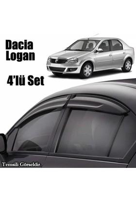 Dacia Logan Cam Rüzgarlığı SPS-26