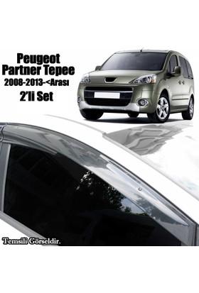 Peugeot Partner Tepee 08-13 Cam Rüzgarlığı SPS-38