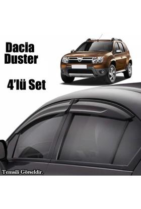 Dacia Duster Cam Rüzgarlığı SPS-28
