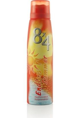 8*4 Endless Summer Deo Spray 150Ml