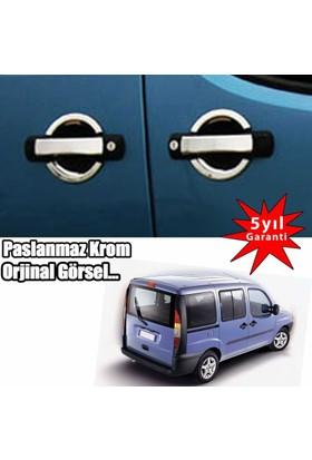 Fiat Doblo1 00-10 Kapı Kolu 4 Kapı