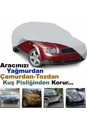 Fiat /Tofaş Guard Branda Tofaş Şahin