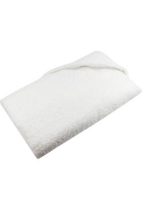 Seral El Havlusu Beyaz 90X150 Cm