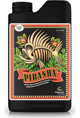 Advanced Nutrients Piranha 1 lt