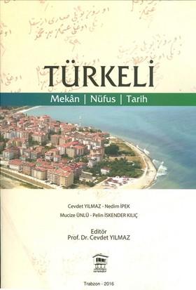 Türkeli (Mekan - Nüfus - Tarih)