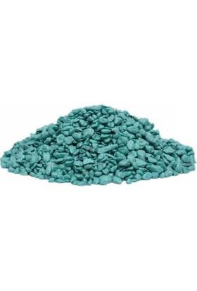 CS-1015SM Mavi Renkli Çakıl Medium 5 kg