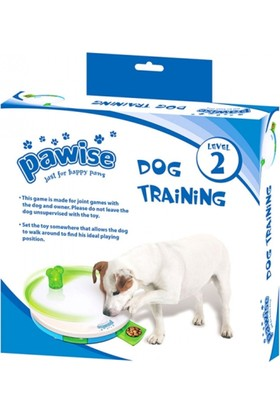 Pawise Dog Training Toy-Köpek Eğitim Oyuncağı