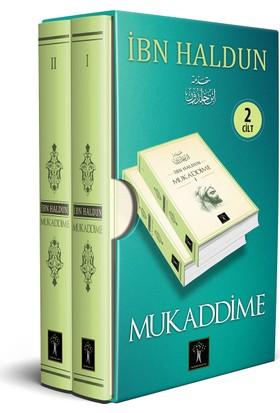 Mukaddime (2 Cilt) - İbn-i Haldun