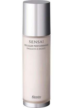 Sensai Kanebo Cellular Performance Emulsion Iı 100 Ml