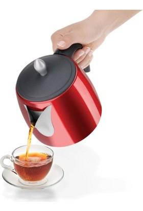 Arzum AR3006 Çaycı Klasik Çay Robotu - Nar