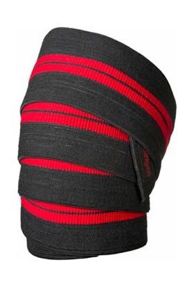 Harbinger Red Line Knee Wraps 78 Ağırlık Dizliği
