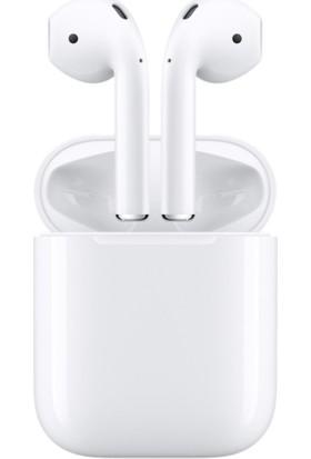 Apple AirPods Stereo Bluetooth Kulaklık- MMEF2ZA/A (İthalatçı Garantili)