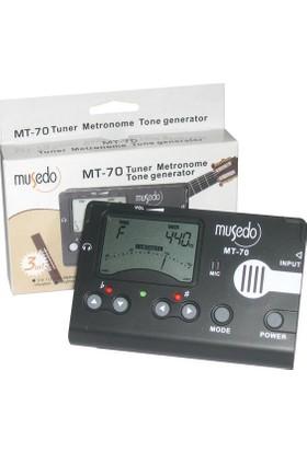 Musedo Mt-70 Metrotuner