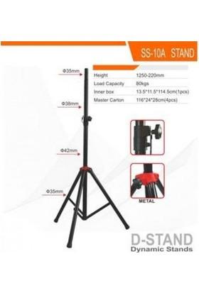 D-Stand Ss-10A Tripot