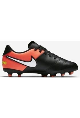 Nike 819195-018 Jr Tiempo Rio III Çocuk Futbol Krampon Ayakkabı