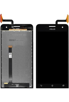 Asus Zenfone 5 T00J Dokunmatik+Lcd Ekran (Tek Hatlı)