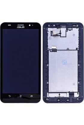 Asus Zenfone 2 (Ze551Mı) 5.5 İnç Dokunmatik+Lcd Ekran
