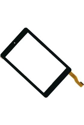 Casper Zj-80027E 8 İnç Dokunmatik Ekran