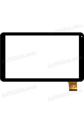 Concord Smart Tab Quad Tab10 10.1 İnç Dokunmatik Ekran