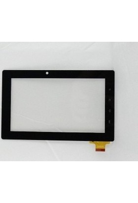 Dark Evopad T7016 Dlw-Ctp-003 7 İnç Dokunmatik Ekran Siyah