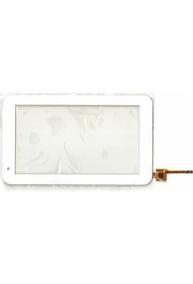Hometech Ultra Tab W735 7 İnç Dokunmatik Ekran