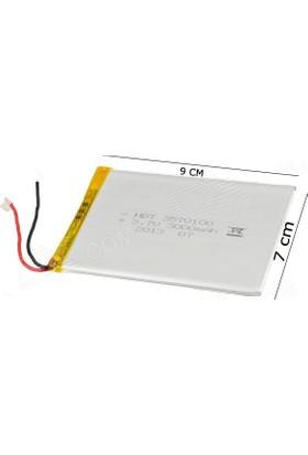 Hometech Mid708 7 İnç Lcd Ekran