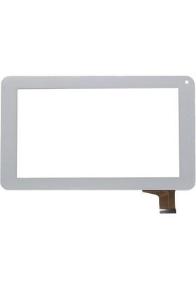 Hometech Mid-709 7 İnç Dokunmatik Ekran
