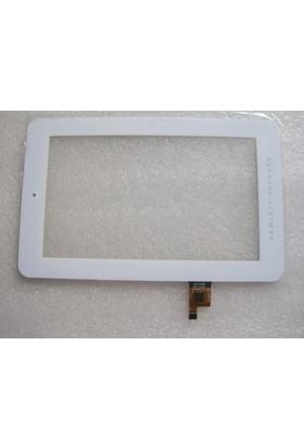 Hp 7 Plus (80701-0A4837E) Dokunmatik Ekran