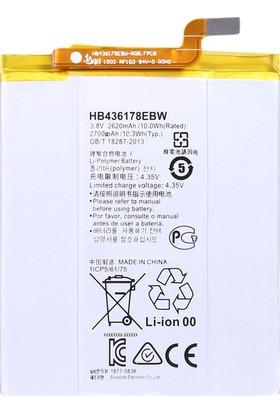 Huawei Mate S Batarya(Hb436178Ebw)