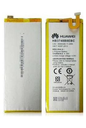 Huawei Ascend G7 Batarya(Hb3748B8Ebc)
