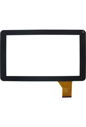 Mobee Net S1600 9 İnç Dokunmatik Ekran