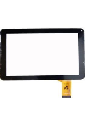 N-Tech Nt-1299 9 İnç Dokunmatik Ekran