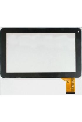Piranha Ultra 2 Tab 9.0 9 İnç Tablet Dokunmatik