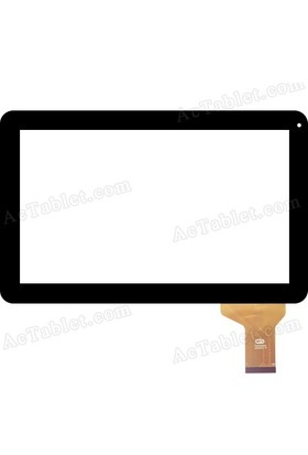 Polaroid İd3810P 10.1 İnç Dokunmatik Ekran
