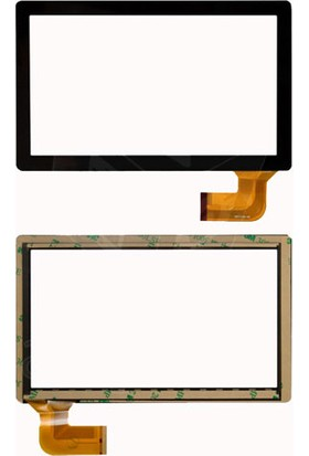 Probook Uyumlu Ydt1135-A1 7 İnç Dokunmatik Ekran