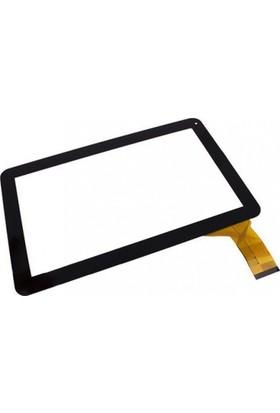 Quatronic Q-Pad Rc10109G 10.1 İnç Dokunmatik Ekran