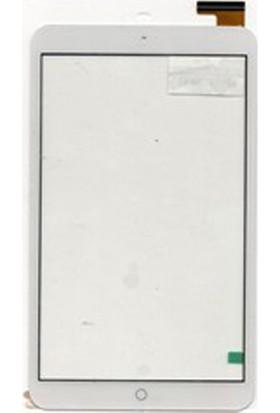 Reeder A8İc Quad 8 İnç Tablet Dokunmatik Ekran