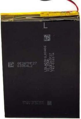 Reeder 10.1 İnç W100İ Intel Atom 150X100 4600 mAh Tablet Batarya