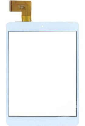 Rowell Vt-888 7.9 İnç Dokunmatik Ekran