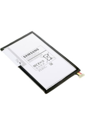 Samsung Tab3 Sm-T310 (T4450E)8 İnç Tablet Batarya